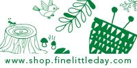 fine litle shop ad