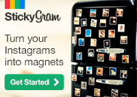 Stickygram