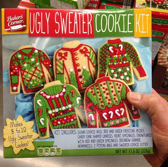 dosfamily-uglycookie